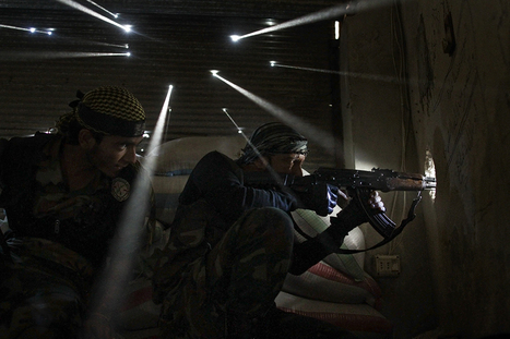 Syria   Photojournalist: Javier Manzano   PHOTOGRAPHERS   Scoop.it