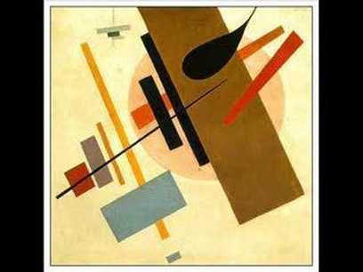 Kazimir Malevich - picturi | Artiști Veritabili | Scoop.it