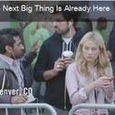Samsung se paye la pomme d'Apple dans une pub | Apple World | Scoop.it