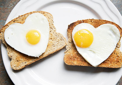 No link between eggs and heart disease or stroke, says BMJ meta-analysis | Anything to do with the Heart | Scoop.it