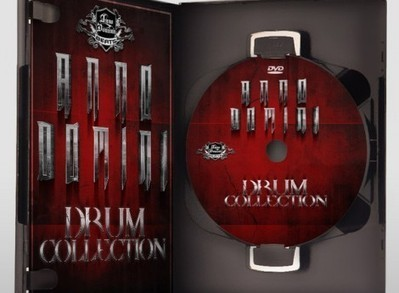 Anno Domini Drum Collection | Beatmaking, Mixing, Mastering | Rap Beats | Scoop.it