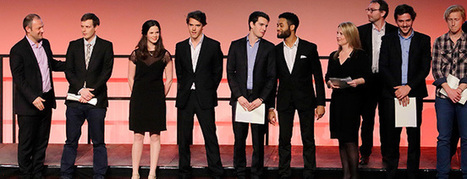 L'ESSCA récompense ses jeunes créateurs d'entreprise - ESSCA | Actualités ESSCA | Scoop.it