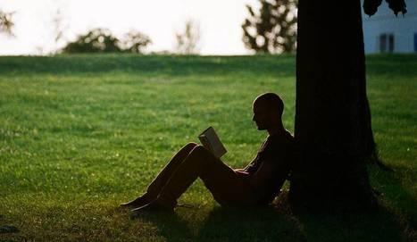83 % des Français préfèrent les livres papier aux ebooks | DIGITAL ECONOMY | Scoop.it
