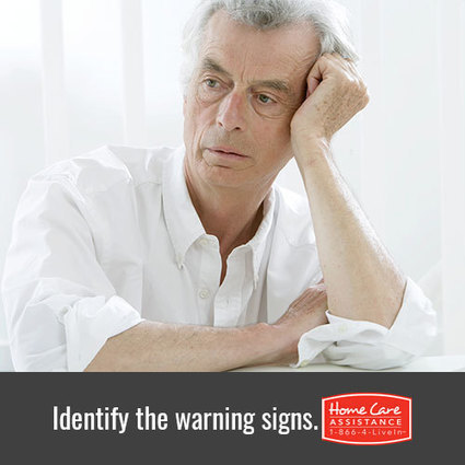 Is it Age-Related or Mental Illness? | Home Care Assistance of Tampa Bay | Scoop.it