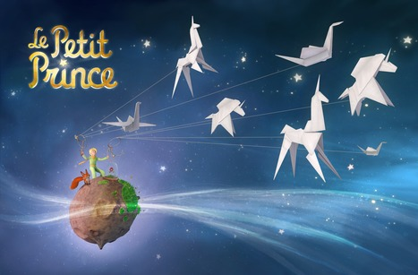 TV Kids : PGS Scores New Sales for Upcoming Season of The Little Prince   The Little Prince   Scoop.it