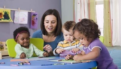 Ways to teach children the good and knowledgeable things for life | Bright Start Academy | Bright Start Academy | Scoop.it