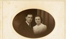 Petite histoire du mariage, de 1940 à nos jours | Rhit Genealogie | Scoop.it