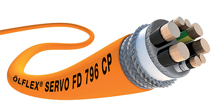 High-Acceleration Servomotors Create Cabling Challenges | #Innovation | Scoop.it