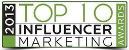 Influencer Marketing: Who Do You Think Does it Best?   street marketing   Scoop.it
