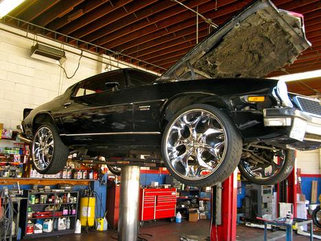 Tire Mania: Your Complete Auto Care Clinic | Tire Mania Auto Repair | Scoop.it