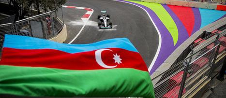 F1: pourquoi diable le GP d'Europe a-t-il lieu à Bakou? | Auto , mécaniques et sport automobiles | Scoop.it