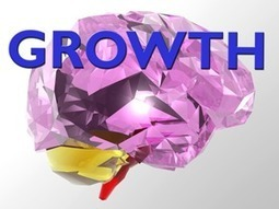 Growth Mindset in 5 Minutes   positive psychology   Scoop.it