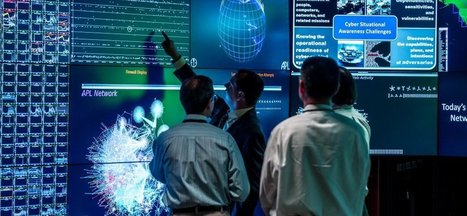 Frank Abagnale Says Cyber Crime Is About To Get 'Scary'   Data Breaches - Government   Scoop.it