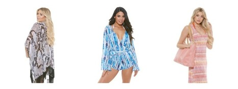 Spice Up Your Wardrobe With Designer Swimwear | Luxury Designer Swimwear Fashion | Scoop.it