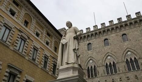 Mps, oggi il cda della banca: si decide sull'aumento di capitale | La Nazione | Monte dei Paschi ... di Siena ? | Scoop.it