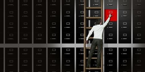 [Tribune] Valorisation des données d'entreprise : vers la fin du 'search in a box'? | Internet des Objets & Smart Big Data | Scoop.it