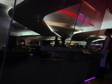 Twitter / genesimmons: My favorite lounge – Virgin ...   Heathrow   Scoop.it