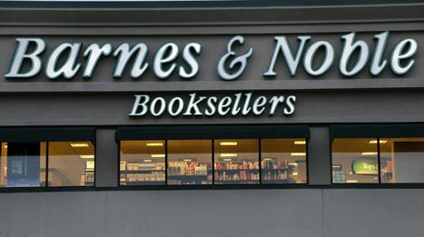 Barnes & Noble to open four 'concept' stores selling beer and wine | Hospitality Hub | Scoop.it