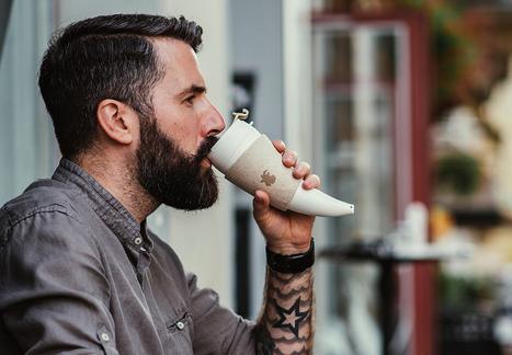 A Baaaaaahesome Coffee Mug!   IDEES BUSINESS   Scoop.it