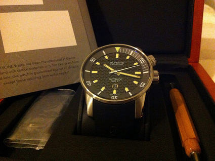 A Personal Review of Oris Watches   The Best and Cheap Watches &Jewelry   What Men and I Like to Wear !   Scoop.it