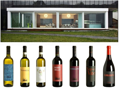 Le Caniette: Wines from The Marches | Wines and People | Scoop.it