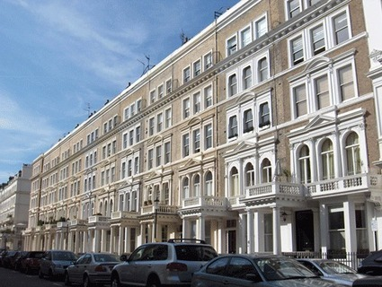 Les plus beaux quartiers de Londres | Création | Scoop.it