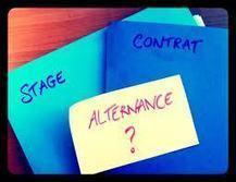 Edito : l'insertion professionnelle doit-elle être la finalité de l'école ? | Journal de Classe : l'enseignement en alternance | Scoop.it