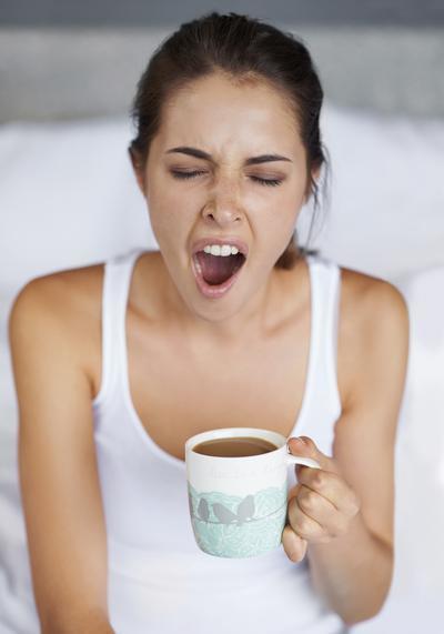 Pourquoi se sent-on fatigué malgré une longue nuit de sommeil ? | DORMIR…le journal de l'insomnie | Scoop.it