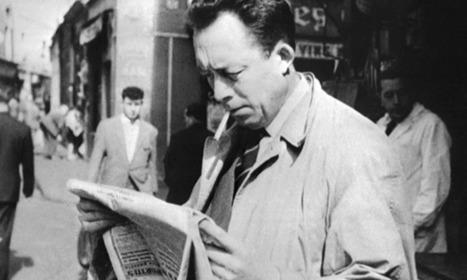 On translating Camus | Ink | Scoop.it