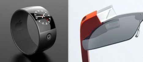 Why the Apple iWatch and Google Glass Don't Matter | Cult of Mac | Gear, Gadgets & Gizmos | Scoop.it