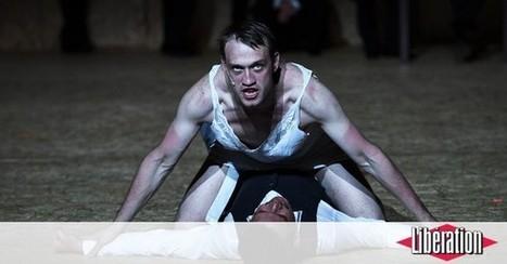 Kirill Serebrennikov redonne vie aux «Ames mortes» | Revue de presse théâtre | Scoop.it