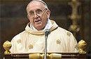 Message du Saint-Père à l'occasion du 55e PMI - [Lourdes-infos.com] | Pèlerinage militaire international | Scoop.it