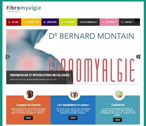La fibromyalgie et la vitamine D | Fibromyalgie | Scoop.it