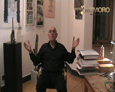 Holzpantinen - Jörg Funhoff - The MEMORO Project | MemoroGermany | Scoop.it