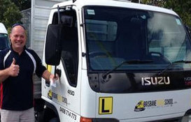 5 Ways to Maintain Your Truck Tyres and Avoid Damage | Brisbane Truck School | Scoop.it