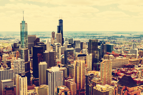 Chiraq—How Chicago Became The Deadliest City In America - ICM Blog   Constitution   Scoop.it