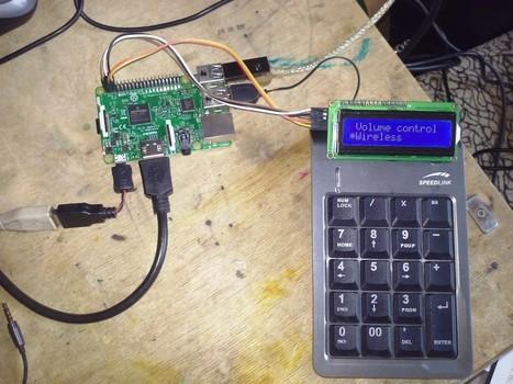 Bypass Your Monitor with a Headless Raspberry Pi Interface | Make: | Arduino, Netduino, Rasperry Pi! | Scoop.it