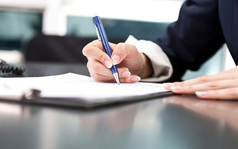 The Importance of Legal Documents Being Professionally Translated - Aussie Translations Blog | Certified Translation Services | Scoop.it