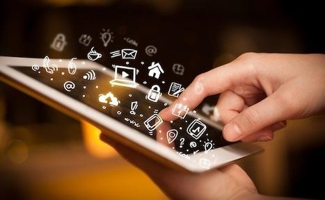 [Etude] Les réseaux sociaux drainent 7,7% de visites sur les sites e-commerce | e-commerce  - Success Store | Scoop.it