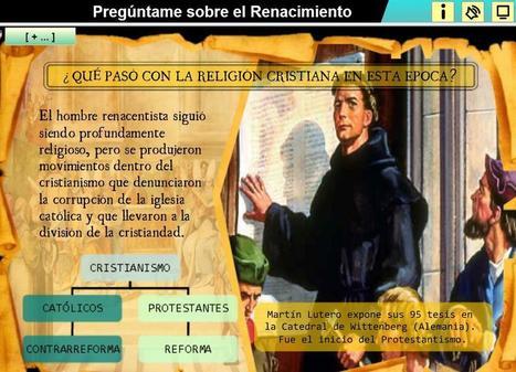 Pregúntame sobre el Renacimiento | Recull diari | Scoop.it