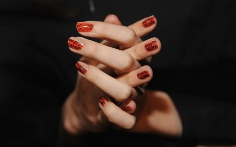 5 Must-Try Tips for Fall Makeup, Nails, and Hair - PARADE   hairstyles   Scoop.it
