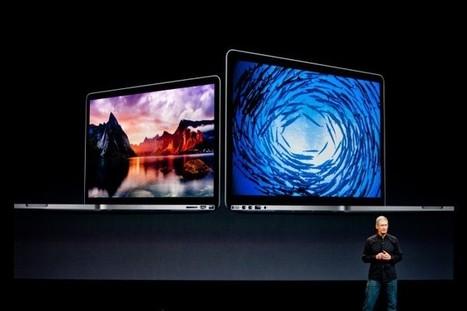 This Is the MacBook Pro to Buy - Wired | MacBook | Scoop.it