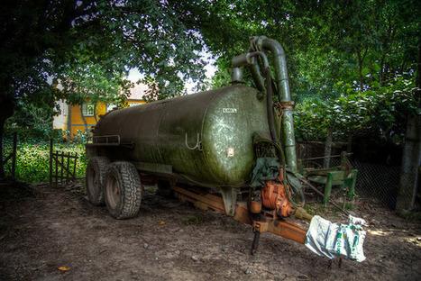 alex b.asencio fotografía blog: Remolque en la granja | Conoce Mexico | Scoop.it