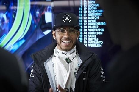Geruchten in Italiaanse media: 'Lewis Hamilton start mogelijk niet in Monaco' - AlleenF1 | La Gazzetta Di Lella - News From Italy - Italiaans Nieuws | Scoop.it