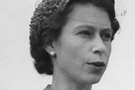 Queen Elizabeth's first visit to Australia | Queen Elizabeth II Visits Australia 1954 | Scoop.it