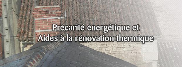 Précarité énergétique de l'habitat français, la crise continue | La Revue de Technitoit | Scoop.it