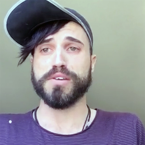 Tyler Glenn's Viral Video on Mormon LGBTQ Youth Suicide Asks: 'How Many More?' - Towleroad | LGBT Times | Scoop.it