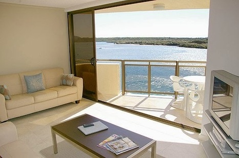 Comfortable apartments for tourists to stay during their holiday | accomodations | Scoop.it