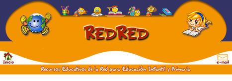 Lista de Recursos Educativos de la Red para #infantil en #español   Aprendizaje Infantil   Scoop.it
