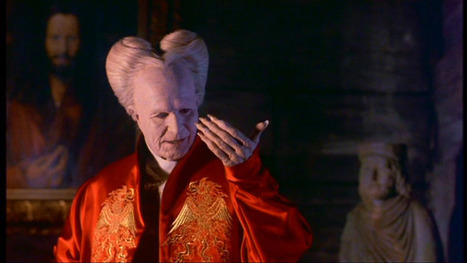 Literature on Film | Part 1 | Francis Ford Coppola's Adaptation of Bram Stoker's Dracula | The Irish Literary Times | Scoop.it